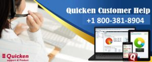 Quicken Support Number