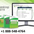 Phone Number for Quickbooks Desktop Support