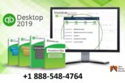 Phone Number for Quickbooks Desktop Support