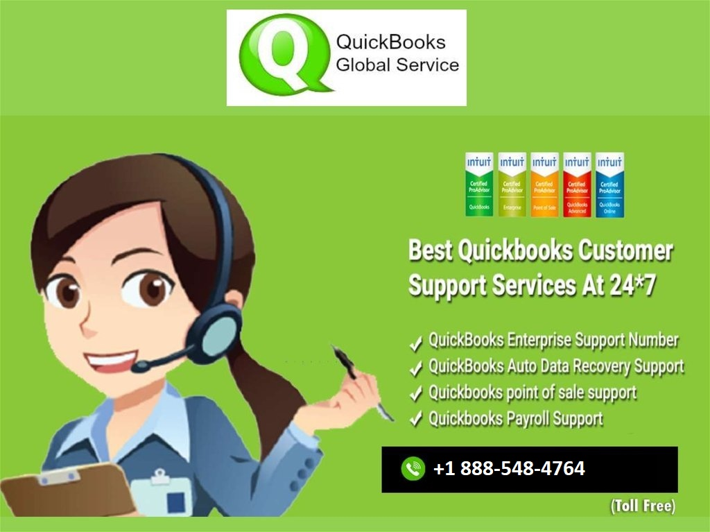 Quickbooks Payroll Phone Number